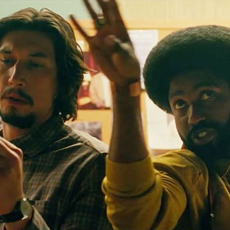 Read our 1-minute review of Spike Lee's BlackKKlansman | Bulletpointreviews.com