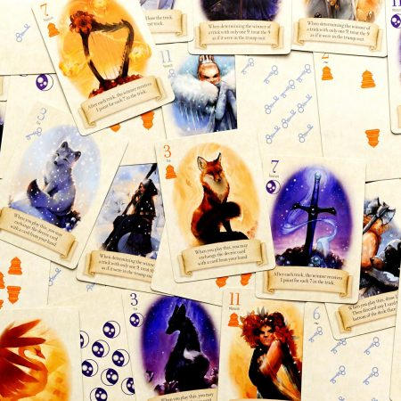 fox-in-forst-trick-taking-card-game