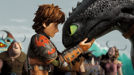 We loved How to Train your Dragon 3! | Bullet Point Reviews