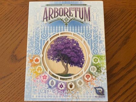 Arboretum-game